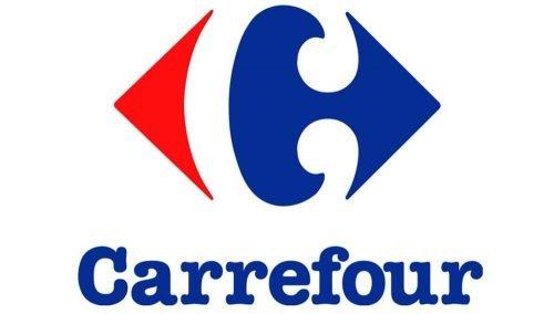 Carrefour Logo-1982
