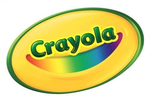 Crayola Logo
