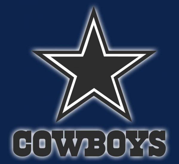 Dallas Cowboys emblema