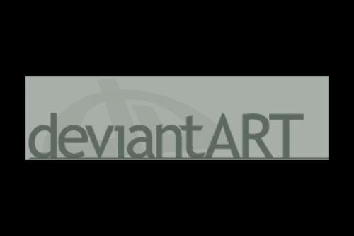 DeviantArt Logo 2005