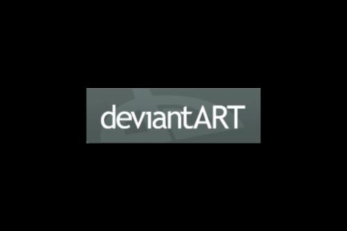DeviantArt Logo 2006