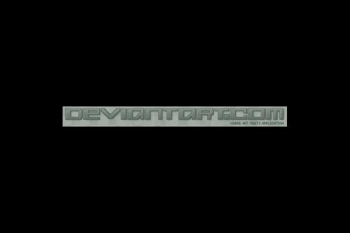 DeviantArt Logo 2014