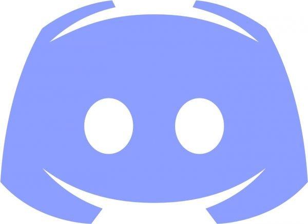 Discord Logo emblema