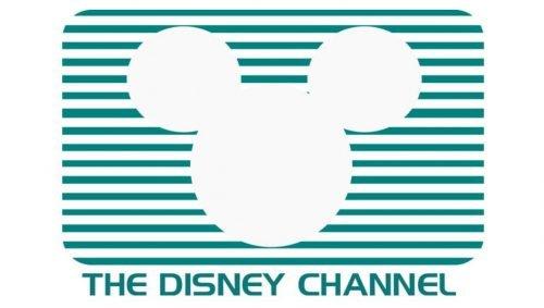 Disney Channel Logo-1983