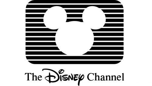 Disney Channel Logo-1986