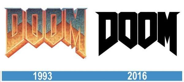 Doom historia logo