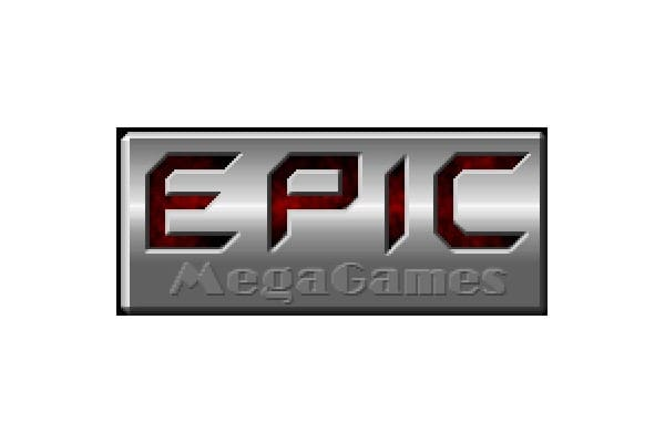 Epic Games Logo 1993