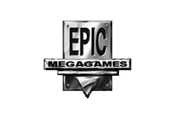 Epic Games Logo 1995