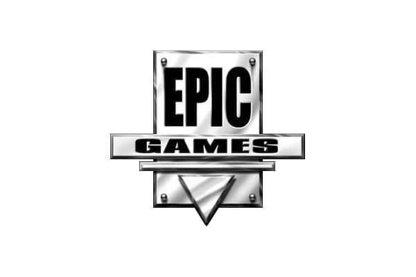 Epic Games Logo 1999