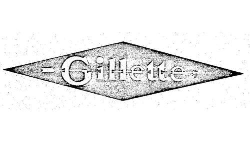 Gillette Logo-1901