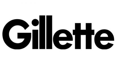 Gillette Logo-1974