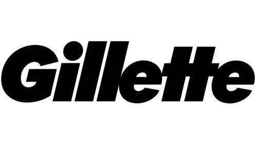 Gillette Logo-1989