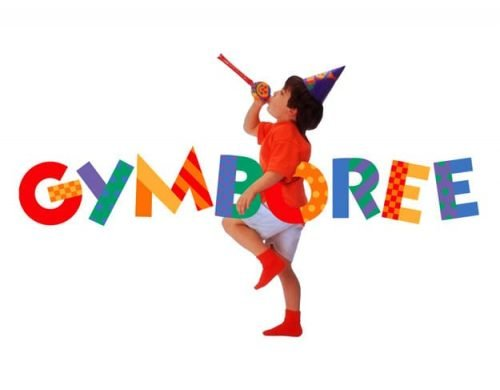 Gymboree Logo 1976