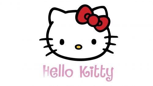 Hello Kitty Logo