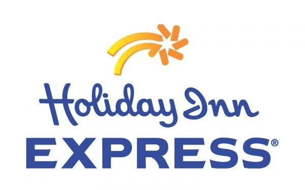 Holiday Inn Express Logo 2002
