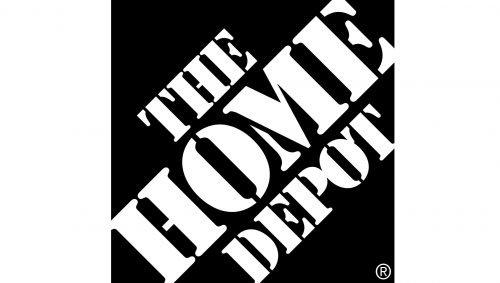 Home Depot Emblema