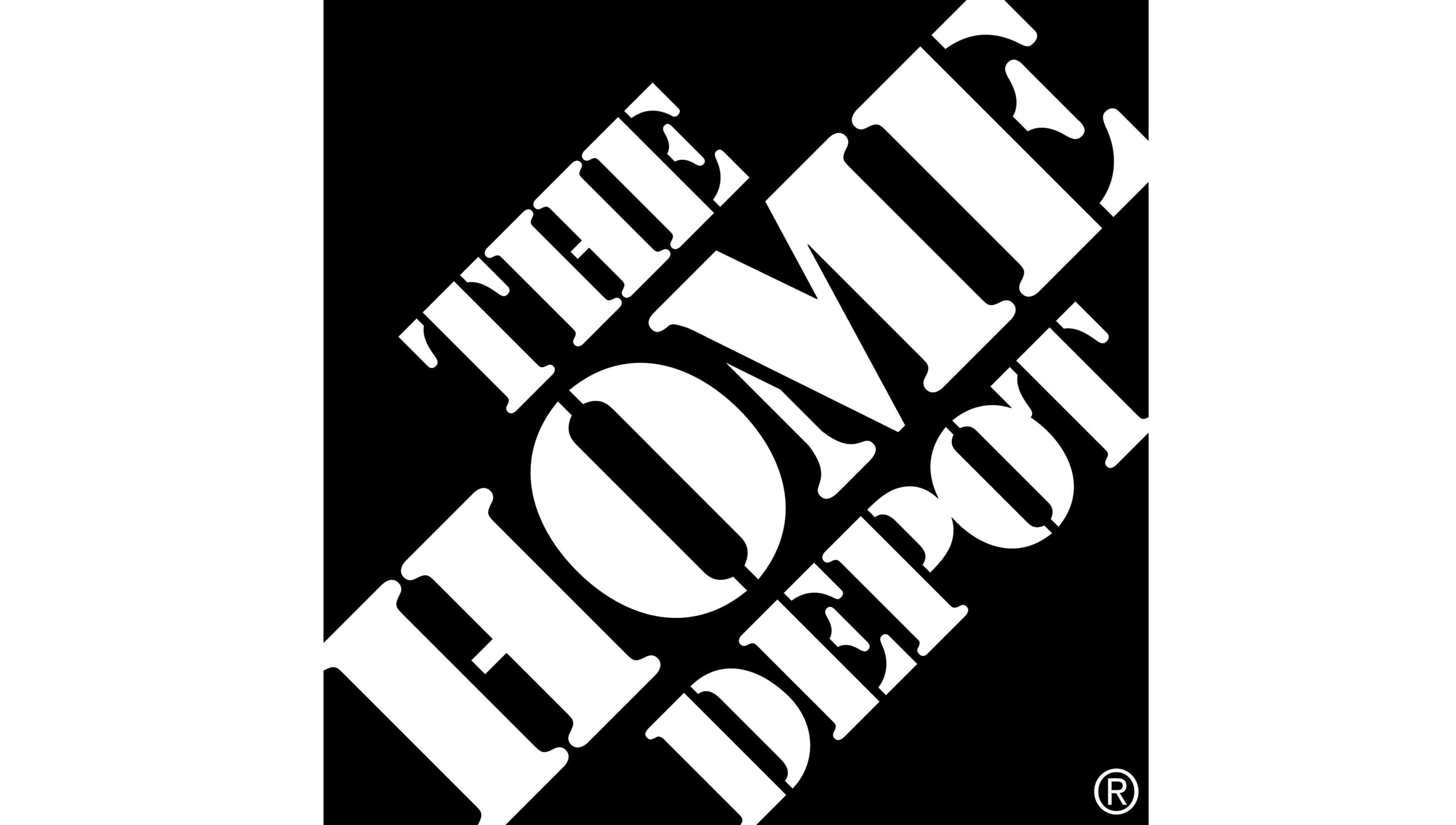 Logo de Home Depot: la historia y el significado de ...