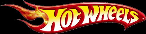 Hot Wheels Logo 2004