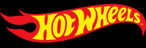 Hot Wheels Logo 2010