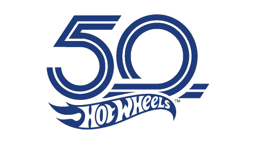 Hot Wheels Logo 2018