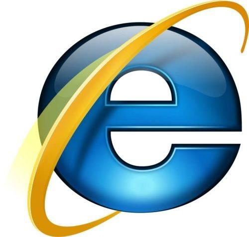 Internet Explorer Logo 2006