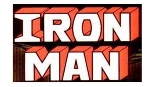 Iron Man Logo-1985