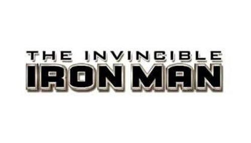 Iron Man Logo-2008
