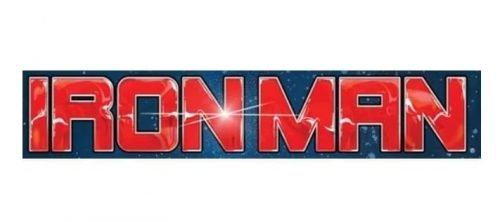 Iron Man Logo-2013