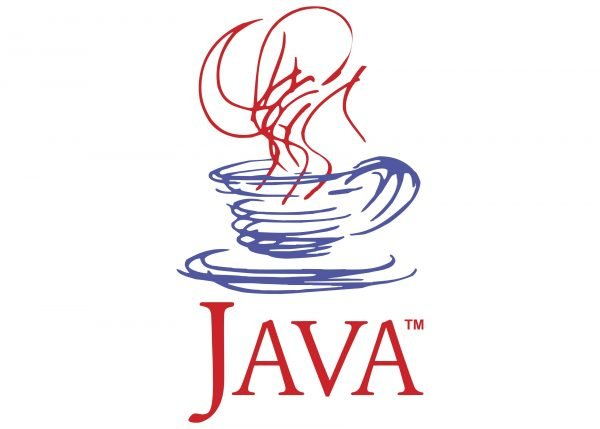 Java Logo 1996