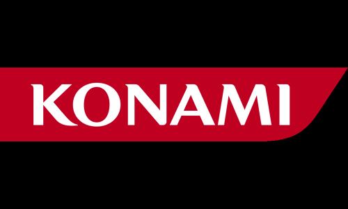 Konami Logo 2003