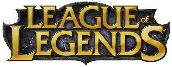 League of Legends Logo 2009
