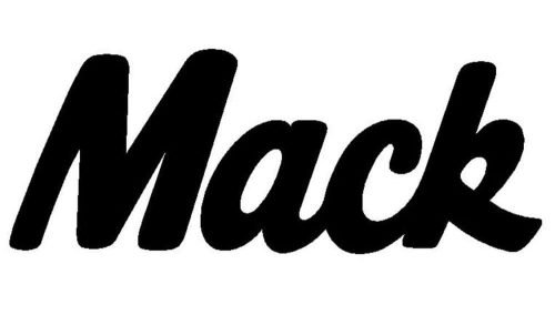 Mack Logo-1985