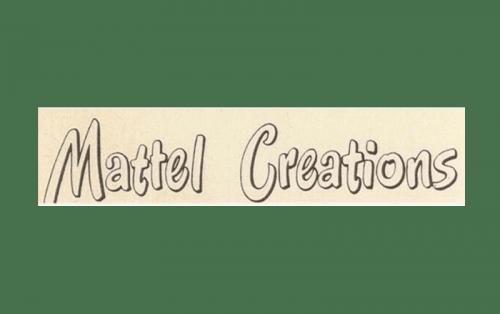 Mattel Logo 1945