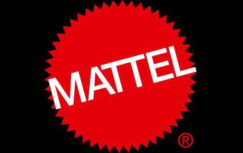 Mattel Logo 1969