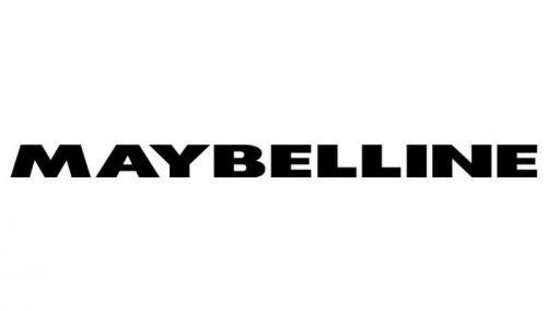 Maybelline Logo-1915