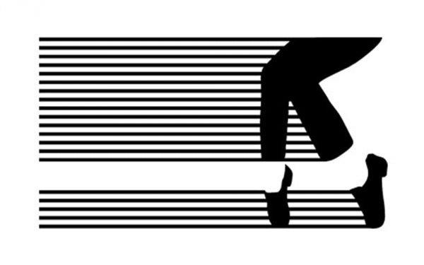 Michael Jackson Logo 1988