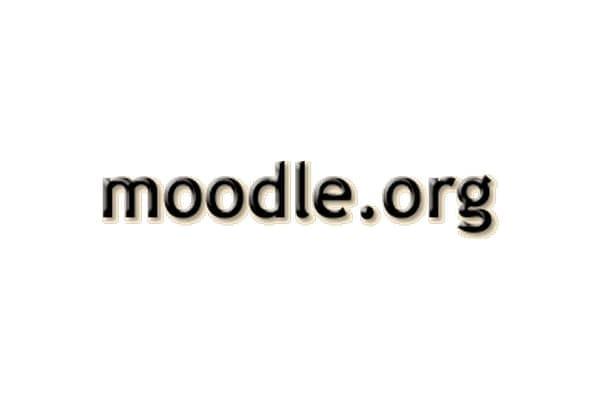 Moodle Logo 2003