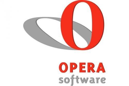 Opera Logo 1999