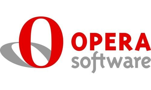 Opera Logo 2001