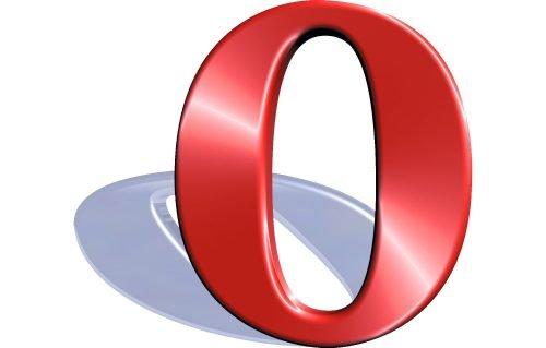 Opera Logo 2003