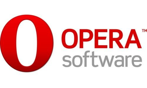 Opera Logo 2009