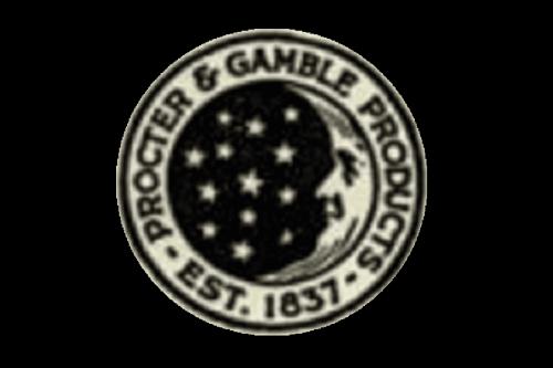 P&G Logo 1890