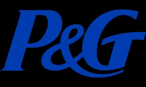 P&G Logo 1995