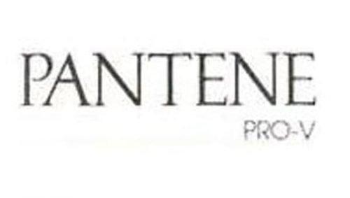 Pantene Logo-1986