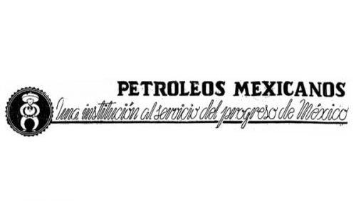 Pemex Logo-1942