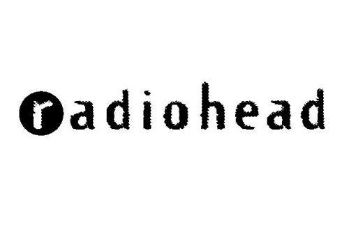 Radiohead Logo-1992