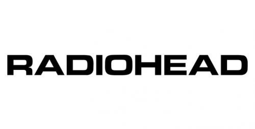 Radiohead Logo-1994