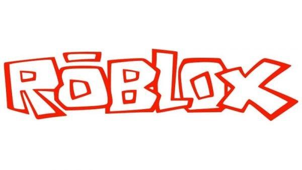 Roblox Logo 2007