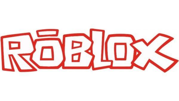 Roblox Logo 2015