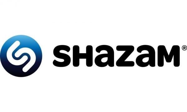 Shazam Logo 2013